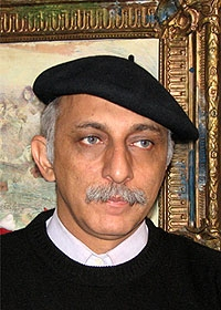 Mohsen Ehteshami