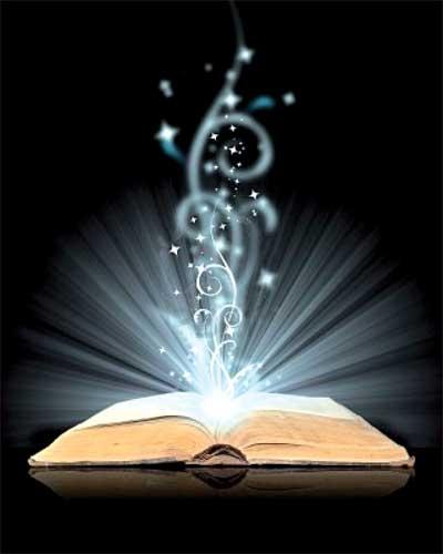 کتاب تو، رؤیای من است!