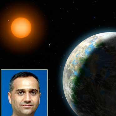 کشف دومین سیاره زمین مانند