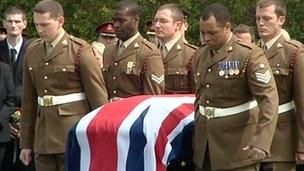 هزینه 20 میلیارد پوندی جنگ افغانستان برای مالیاتدهندگان انگلیسی