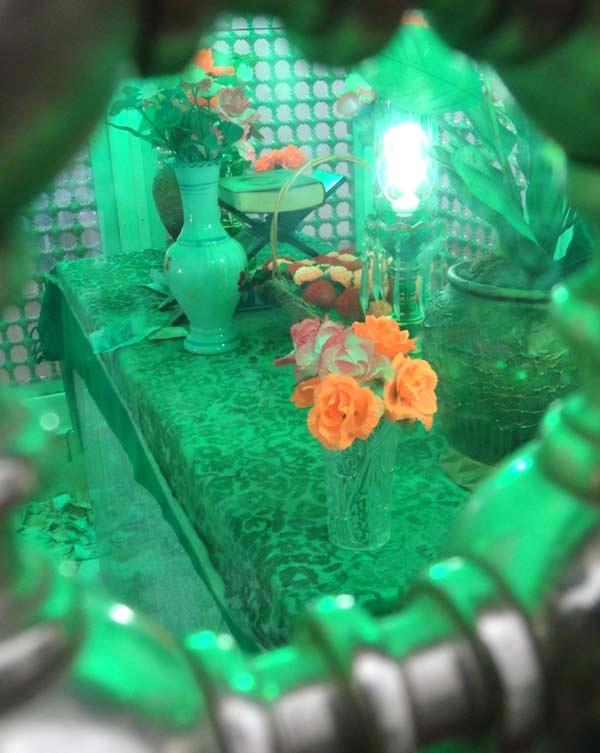 آشنایی با روستای آبگرم - اصفهان
