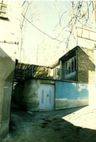 آشنایی با خانه حضرت امام خمینی (ره) - تهران
