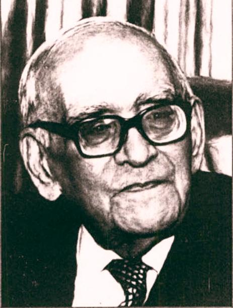 محمود حسابی