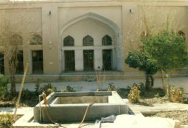 آشنایی با خانه استاد جلالالدین همایی- اصفهان