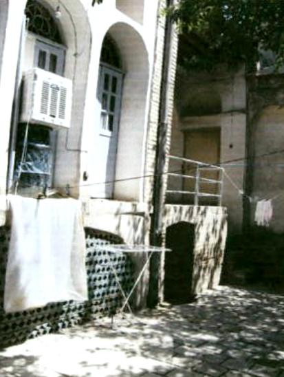 آشنایی با خانه آیت الله کاشانی - تهران