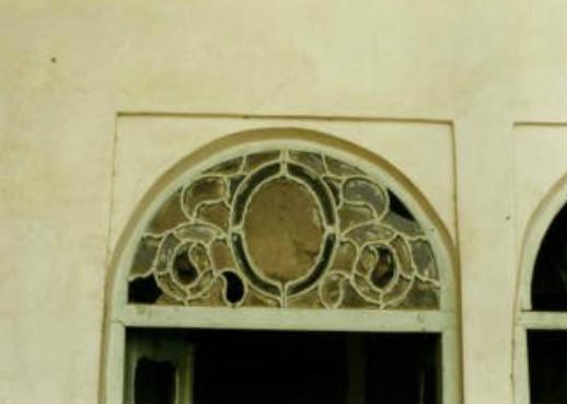 آشنایی با خانه آیت الله خاتمی - یزد