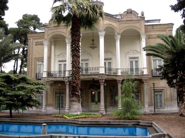 آشنایی با خانههای قدیمی و تاریخی ایران