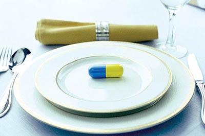 مکملهای غذایی