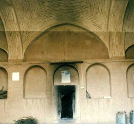 آشنایی با خانه آیت الله مدرس (روستای سرابه کچو) - اصفهان