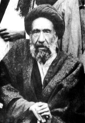 زندگینامه: سید حسن مدرس (۱۲۴۹ - ۱۳۱۶)