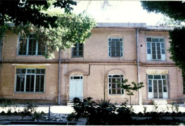 آشنایی با خانه دکتر محمد مصدق - البرز