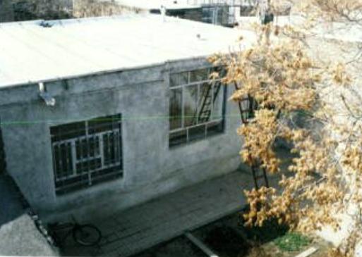 آشنایی با خانه شهید مرتضی مطهری - خراسان رضوی