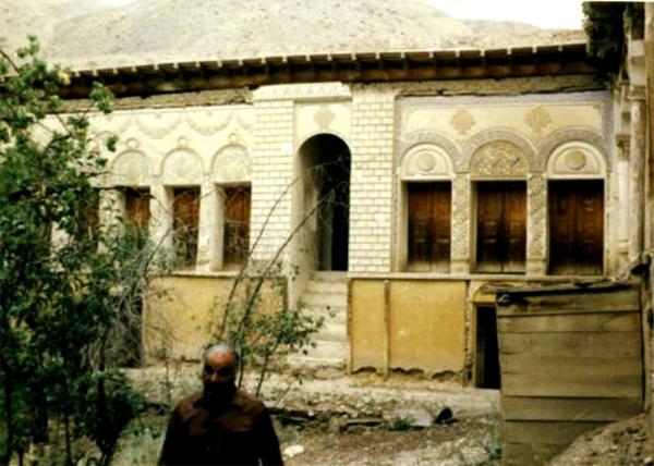 آشنایی با خانه نیما یوشیج - مازندران