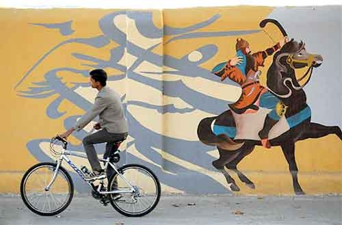 هفتهنامهی همشهری دوچرخه شمارهی 647