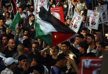 بیش از 200 فلسطینی در یورش صهیونیست ها زخمی شدند