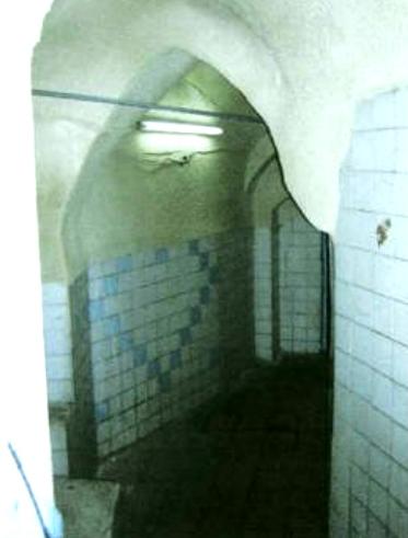 آشنایی با حمام پامنار - تهران