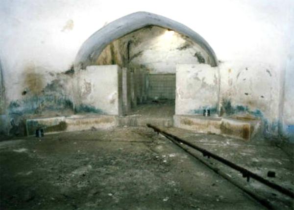 آشنایی با حمام شازده - خراسان شمالی