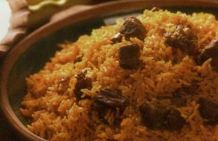 چکدرمه؛ غذای محلی استان گلستان، بندر ترکمن و آق قلا
