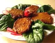 آشنایی با روش تهیه کباب زردک - غذای محلی اصفهان
