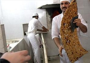 قیمتهای مصوب نان در تهران و استانها؛ سنگک 600 تومان شد