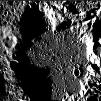 بازگشت به نخستین شواهد وجود آب در ماه پس از چند دهه