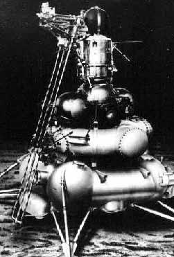 فضاپیمای روباتیک Luna-24