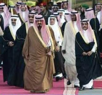 نگرانی آمریکا از وخامت حال امرای سعودی