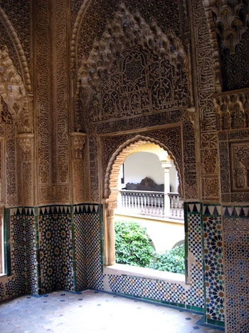 معماری ایران