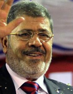 نگاهی به زندگینامه و دیدگاه های های محمد مرسی