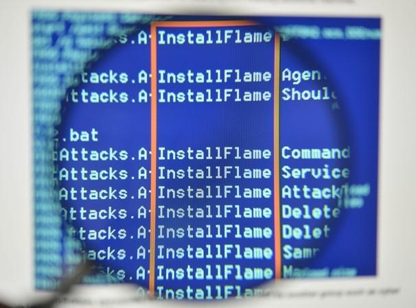 تایید نقش آمریکا و اسرائیل در حمله سایبری بدافزار فلیم به ایران