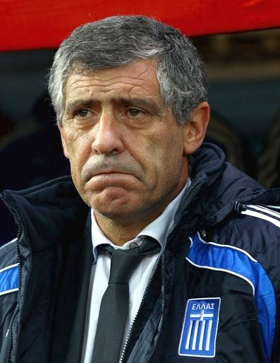 فرناندو سانتوس (Fernandes da Costa Santos)