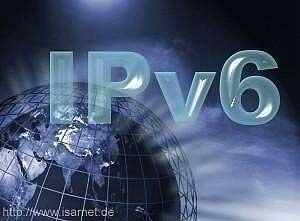 تحول با پروتکل IPv6