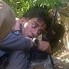 خبرنگار افغانی