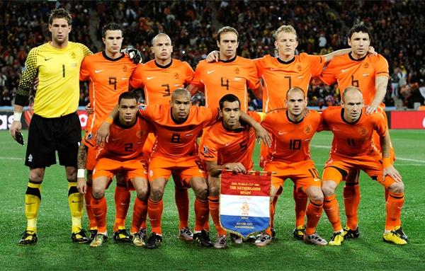 soccer holland football teams - photo #21