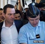 دادگاه تجدید نظر کارگزار سوسیته جنرال آغاز شد