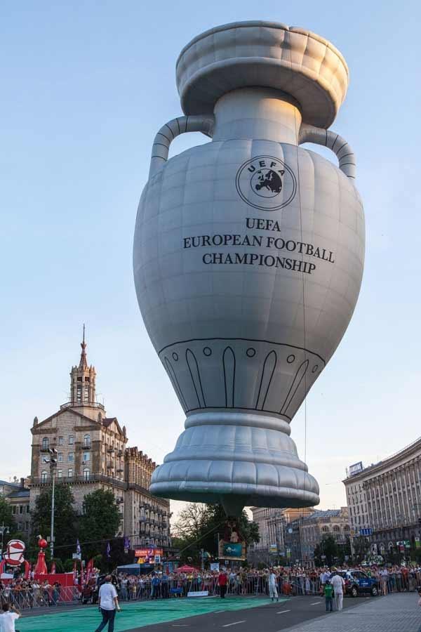 رکوردداران جام ملتهای اروپا