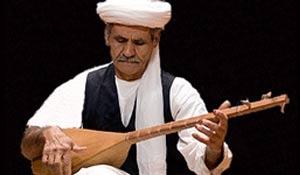 عبدالله سرور احمدی