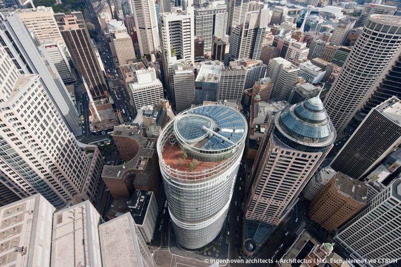 برترین برجهای جهان کدامند؛ تصاویر آسمانخراشهای زیبا را ببینید