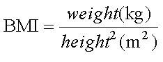 چطور شاخص توده بدنی (BMI) را محاسبه کنیم؟