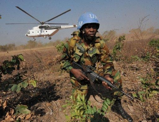 سربازان سازمان ملل در ساحل عاج کشته شدند