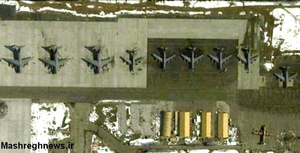 آشنایی با پایگاههای نظامی آمریکا در اطراف ایران