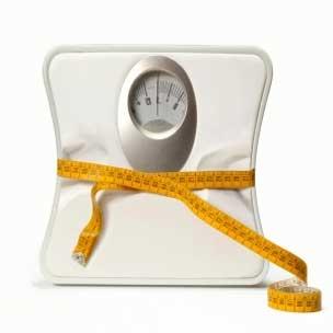 کاهش وزن و کاهش عوارض یائسگی