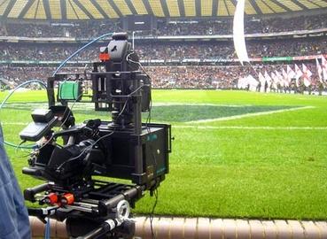 فوتبال تلویزیون
