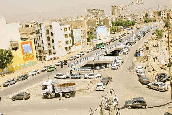 بزرگراه یادگار امام