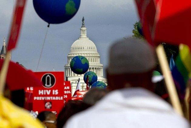 بزرگترین کنفرانس جهانی ایدز گشایش مییابد