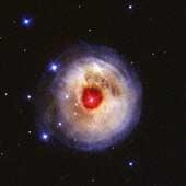 در جستجوی ماده تاریک در فضا