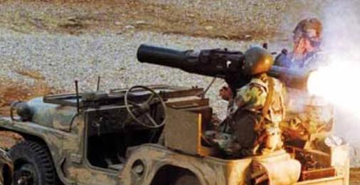 آشنایی با چند موشک ضدبالگرد ایران