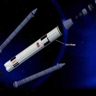 پرتاب تلسکوپ خورشیدی به فضا
