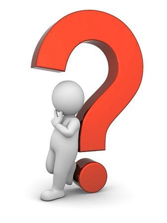 طرح - علامت سوال