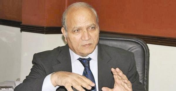 معاون وزیر خارجه سابق مصر